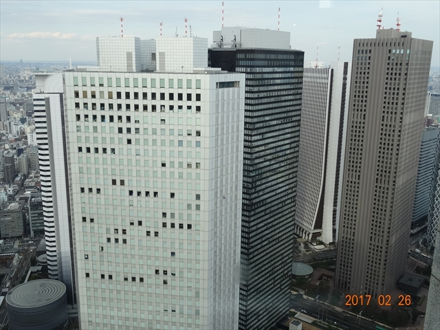 26日新宿 6