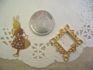 銅メタル:トランプアリス、トランプ空枠