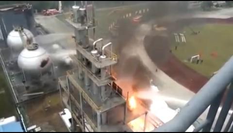 ①フランスの原発機関室大爆発!日本のテレビがほとんど報道してないのも不気味!報道規制?自主規制?