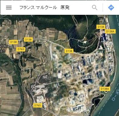 ④フランスの原発機関室大爆発!日本のテレビがほとんど報道してないのも不気味!報道規制?自主規制?