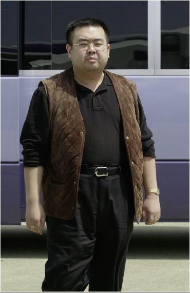 ①北朝鮮の金正男VXガス暗殺 マレーシア 朴槿恵 ベトナム インドネシア