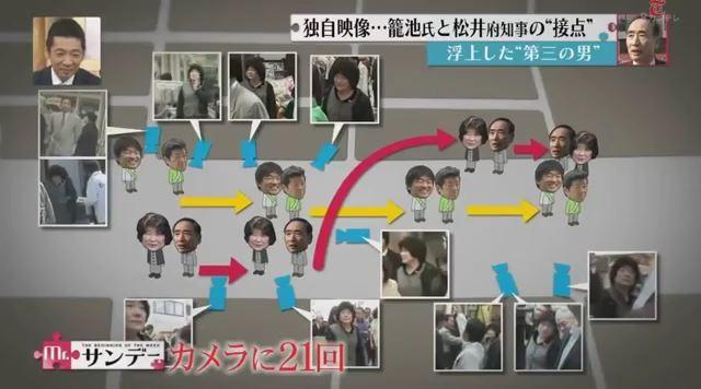 ⑫籠池と橋下と松井と畠成章は選挙で一緒に練り歩いていた!