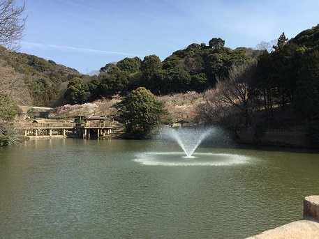 赤城山公園