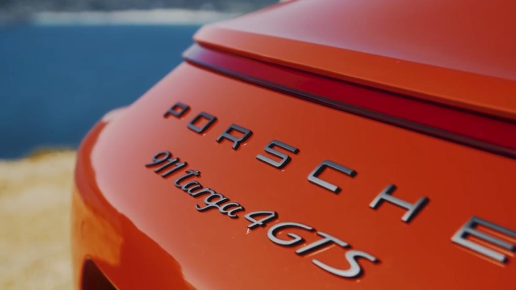 Porscheポルシェ991後期GTS_CF_2017021503