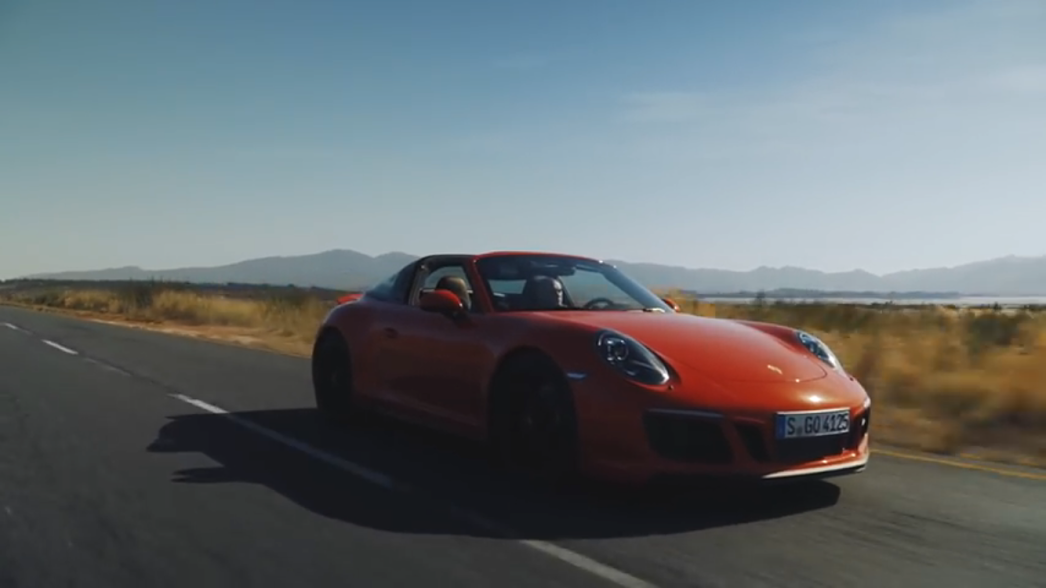 Porscheポルシェ991後期GTS_CF_2017021504