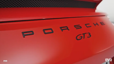 Porscheポルシェ991_2_GT3_EVO_002