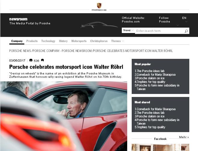 Porscheポルシェニュース_20170311