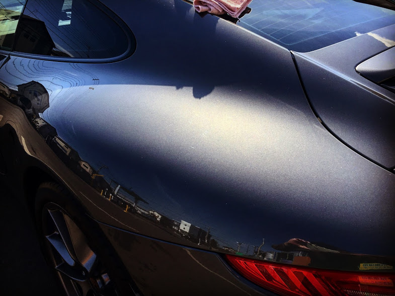 Porscheポルシェ991カレラ_20170226_003