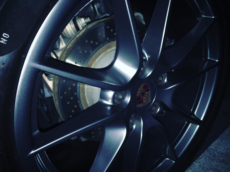 Porscheポルシェ991Carrera_yasen_20170320_5