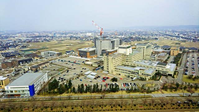 石川県庁展望2