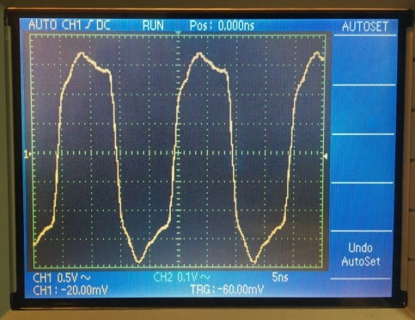 50mhz oscilloscope 23423
