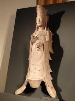 釈迦三尊像展
