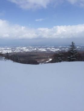 PROTY 青森 スノーボード ツアー 1