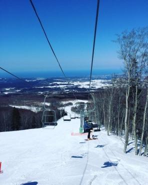 PROTY 青森 スノーボード ツアー3