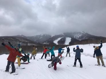 PROTY 青森 スノーボード ツアー7