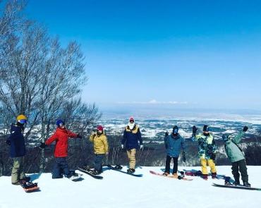 PROTY 青森 スノーボード ツアー 8