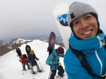 PROTY 青森 スノーボード ツアー 12