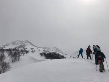 PROTY 青森 スノーボード ツアー 10