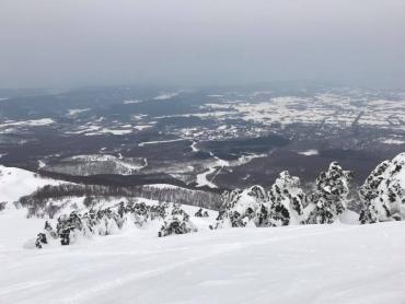 PROTY 青森 スノーボード ツアー 16