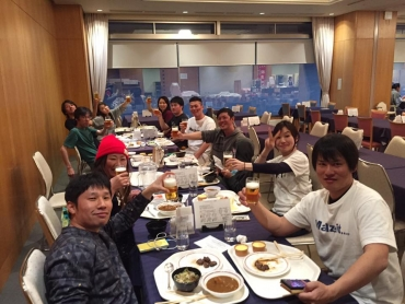 PROTY 青森 スノーボード ツアー21