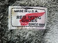 REDWING RW-8872 BEAMS別注