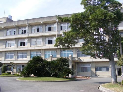 丹原高校1