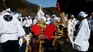 仲山神社ごんぼ祭り (4)