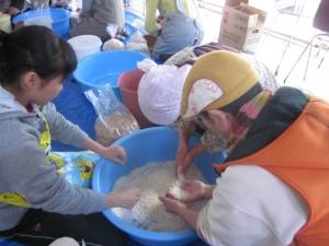2017味噌作り (5)