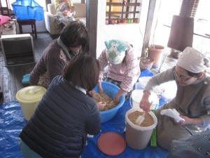 2017味噌作り (31)