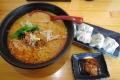 担担麺_上海餃子館2