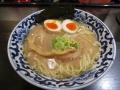 豚骨魚介煮卵塩_斑鳩