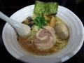 味玉しおらー麺_麺の月