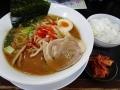 カラシビ味噌_麺一