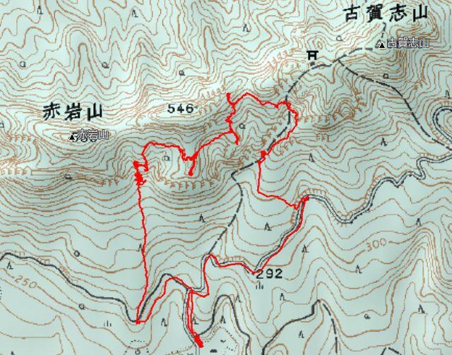 軌跡kogashiyama-3-5