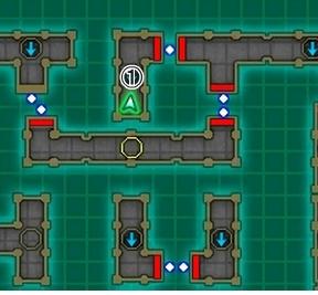 『魔王城』の攻略ルート