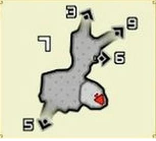 【モンハンダブルクロス】 上位 村★8クエスト「竜の卵の納品・ランチ」密林 竜の卵のある場所 【MHXX 攻略】