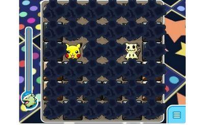 【ポケとる】ミミッキュ スーパーチャレンジ攻略 ミミッキュの能力は