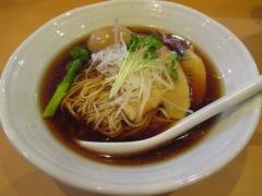 【新店】中華蕎麦 はる-7