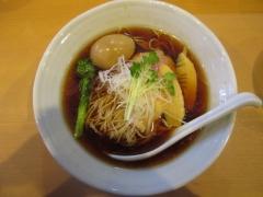 【新店】中華蕎麦 はる-8