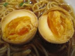 【新店】中華蕎麦 はる-12