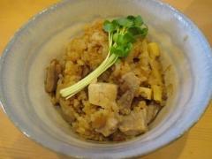 【新店】中華蕎麦 はる-13