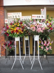 【新店】中華蕎麦 はる-14