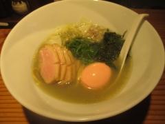 麺処 篠はら【八】-4