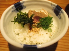 麺処 篠はら【八】-9