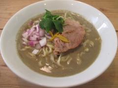 The Noodles Saloon Kiriya【四】-7