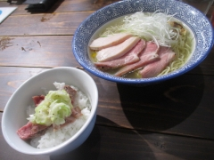 麺処 清水-9