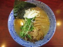 【新店】麺や ふくろう-4