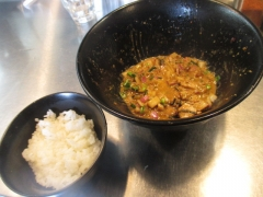 Bonito soup noodle RAIK【八】-9