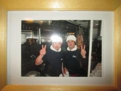 【新店】麺屋 はし本-2