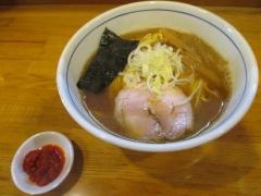 【新店】麺屋 はし本-8